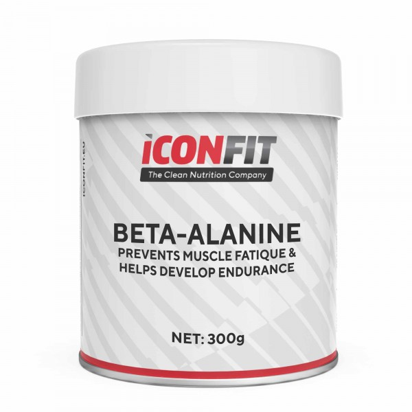 ICONFIT Beta-Alanine (300g)