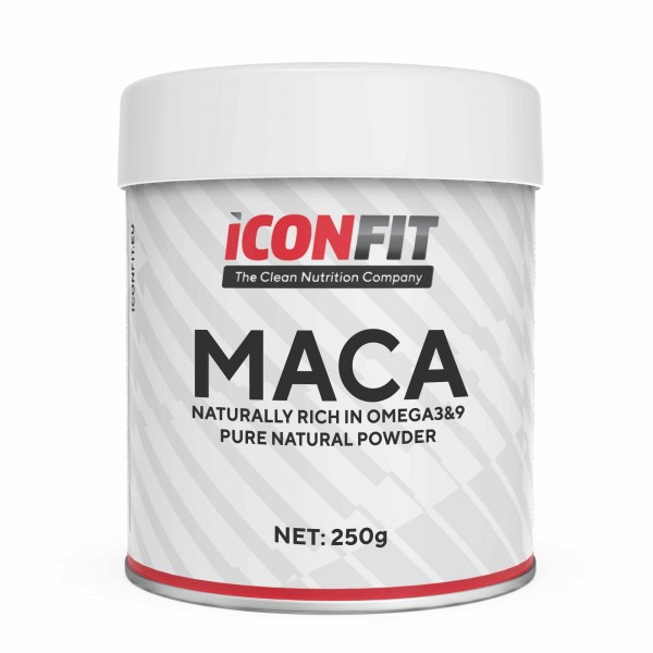 ICONFIT Maca Pulber