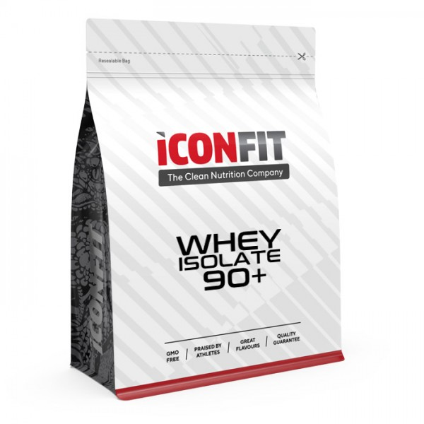 ICONFIT Whey Isolate 90+