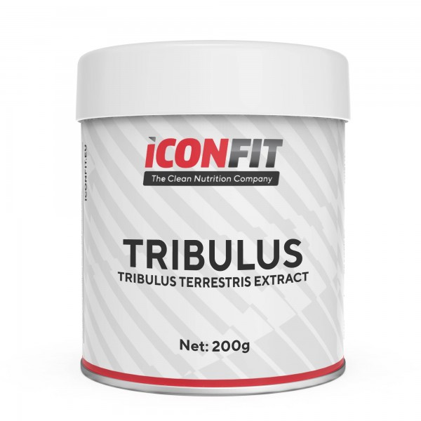 ICONFIT Tribulus (200g)